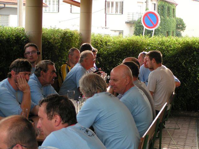 Setkání 2005 Uherský Brod Nivnice