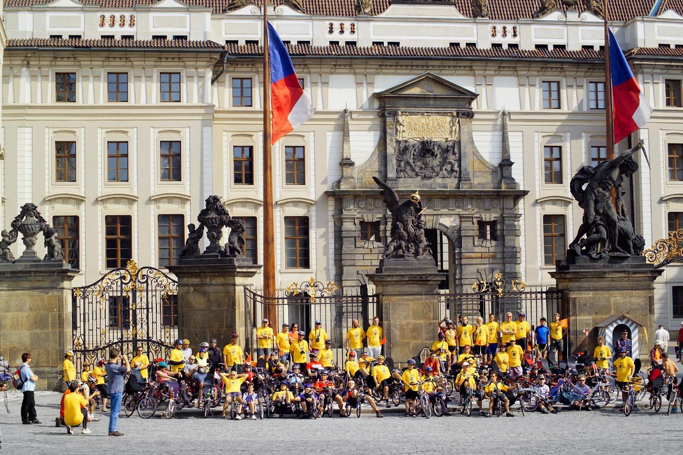 Setkání lehokol 2006 – Praha