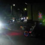 Noční vyjížďka – inspirativní video z roku 2010